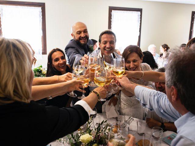La boda de Julio y Yolanda en Zaragoza, Zaragoza 40