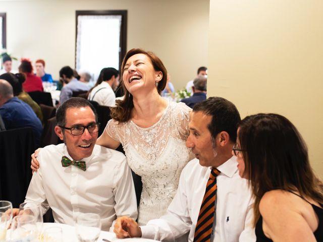 La boda de Julio y Yolanda en Zaragoza, Zaragoza 46