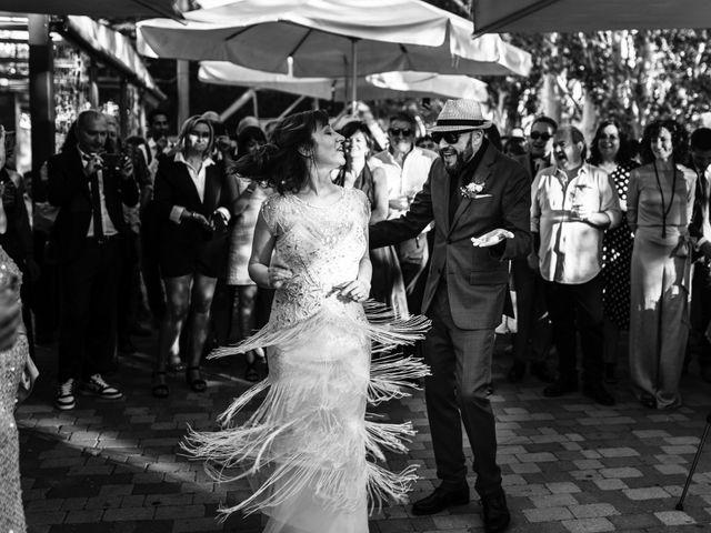 La boda de Julio y Yolanda en Zaragoza, Zaragoza 55