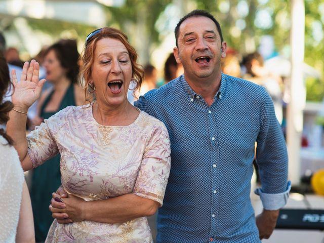 La boda de Julio y Yolanda en Zaragoza, Zaragoza 57