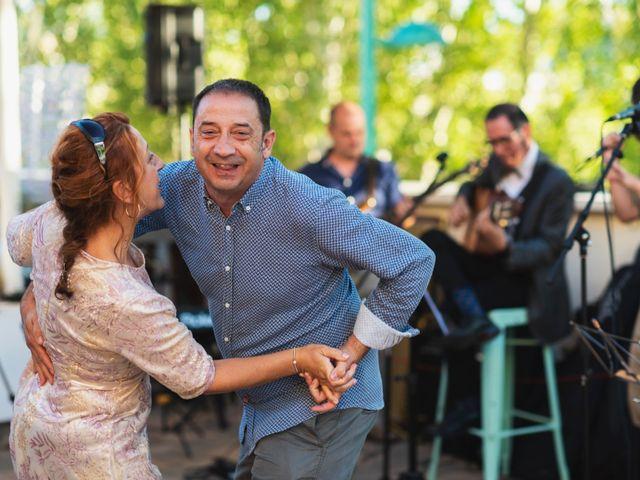 La boda de Julio y Yolanda en Zaragoza, Zaragoza 58