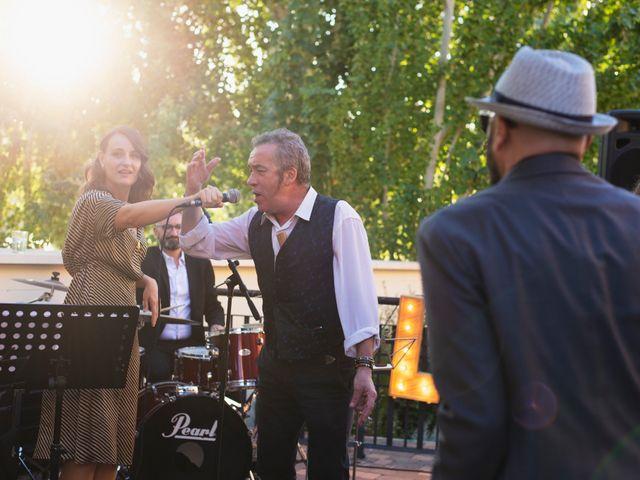 La boda de Julio y Yolanda en Zaragoza, Zaragoza 60