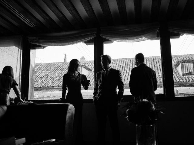 La boda de Íñigo y Ana en Boadilla Del Monte, Madrid 12