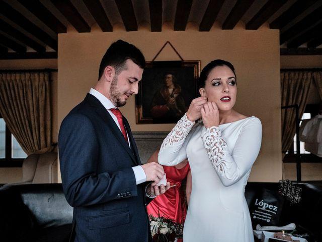 La boda de Íñigo y Ana en Boadilla Del Monte, Madrid 16