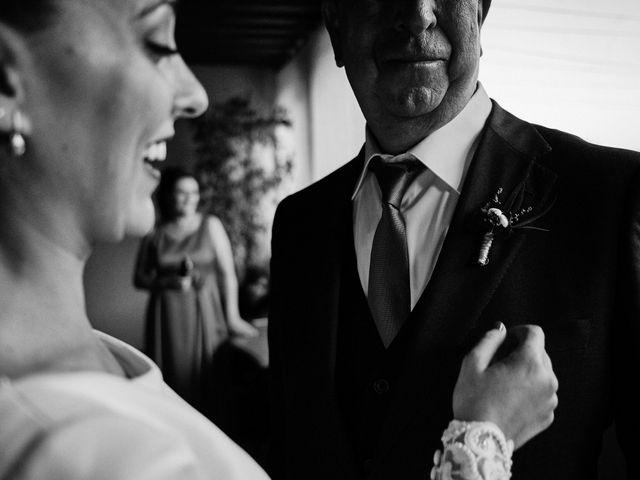 La boda de Íñigo y Ana en Boadilla Del Monte, Madrid 17