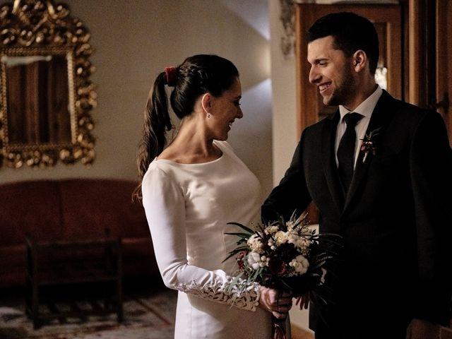 La boda de Íñigo y Ana en Boadilla Del Monte, Madrid 18