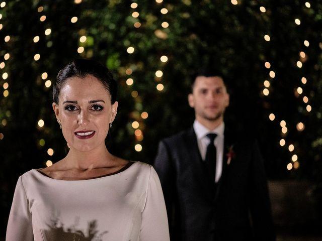 La boda de Íñigo y Ana en Boadilla Del Monte, Madrid 21