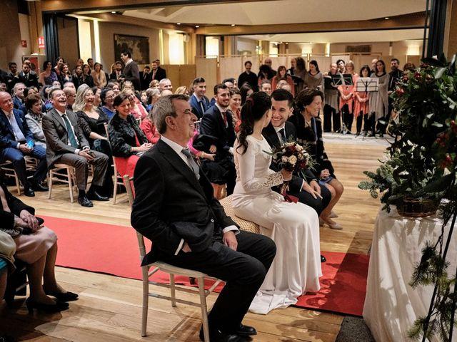 La boda de Íñigo y Ana en Boadilla Del Monte, Madrid 25