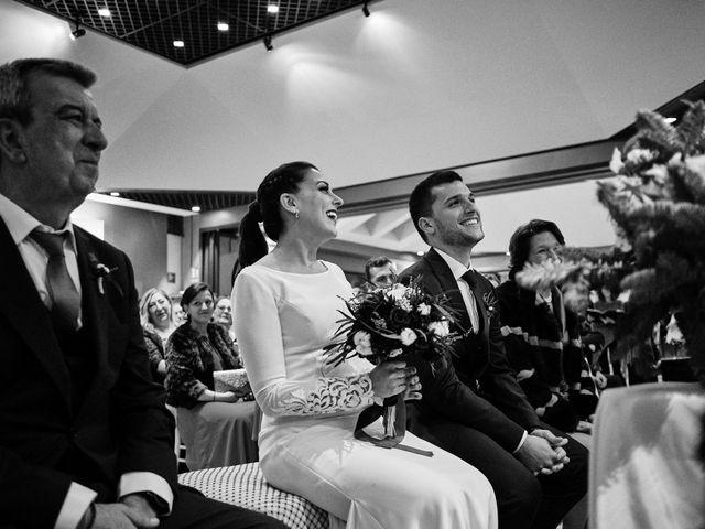 La boda de Íñigo y Ana en Boadilla Del Monte, Madrid 26