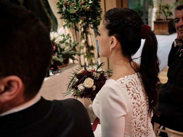 La boda de Íñigo y Ana en Boadilla Del Monte, Madrid 27