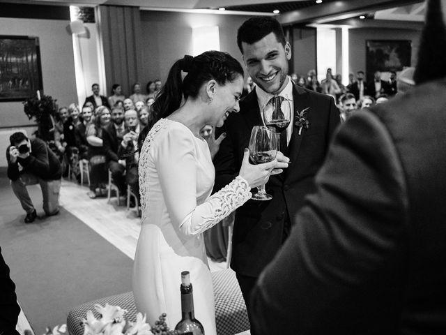 La boda de Íñigo y Ana en Boadilla Del Monte, Madrid 29