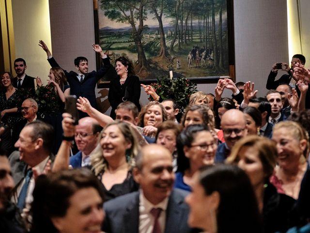 La boda de Íñigo y Ana en Boadilla Del Monte, Madrid 30