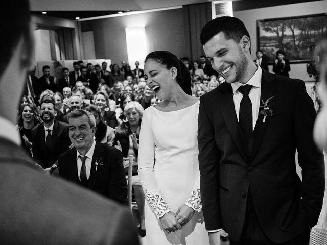 La boda de Íñigo y Ana en Boadilla Del Monte, Madrid 32