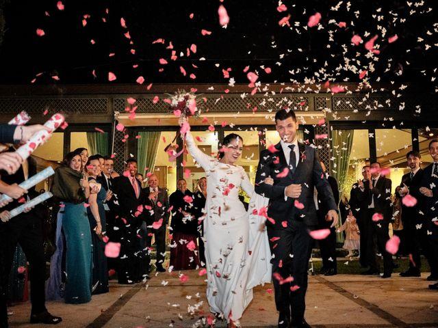 La boda de Íñigo y Ana en Boadilla Del Monte, Madrid 33