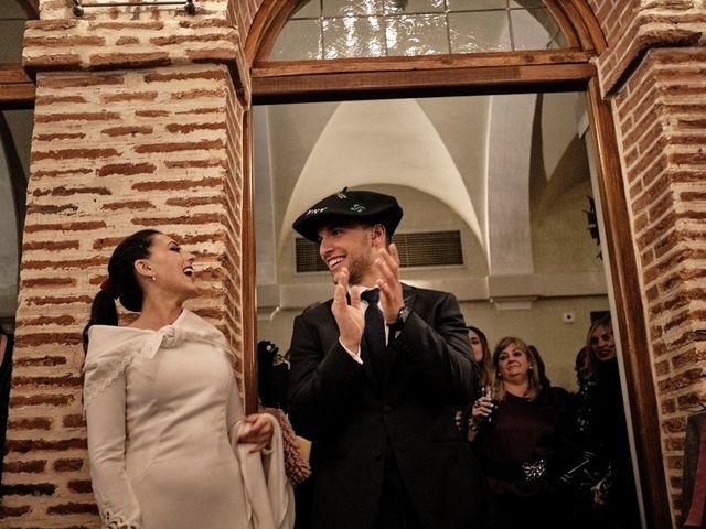 La boda de Íñigo y Ana en Boadilla Del Monte, Madrid 34