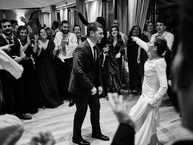 La boda de Íñigo y Ana en Boadilla Del Monte, Madrid 37