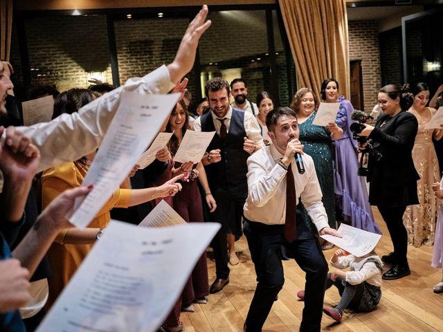 La boda de Íñigo y Ana en Boadilla Del Monte, Madrid 38