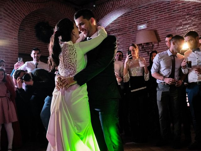 La boda de Íñigo y Ana en Boadilla Del Monte, Madrid 39