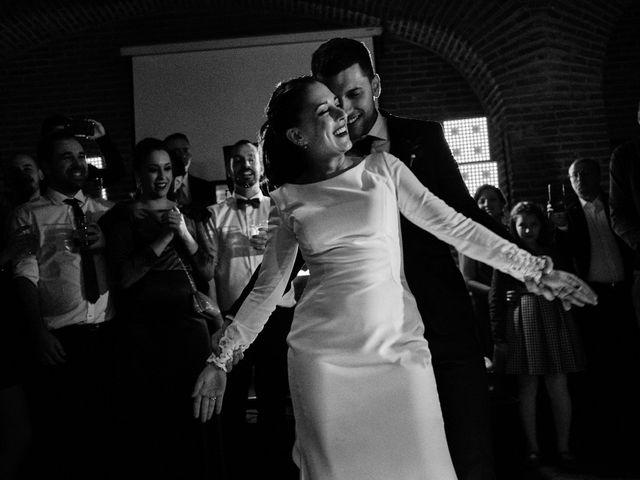 La boda de Íñigo y Ana en Boadilla Del Monte, Madrid 40