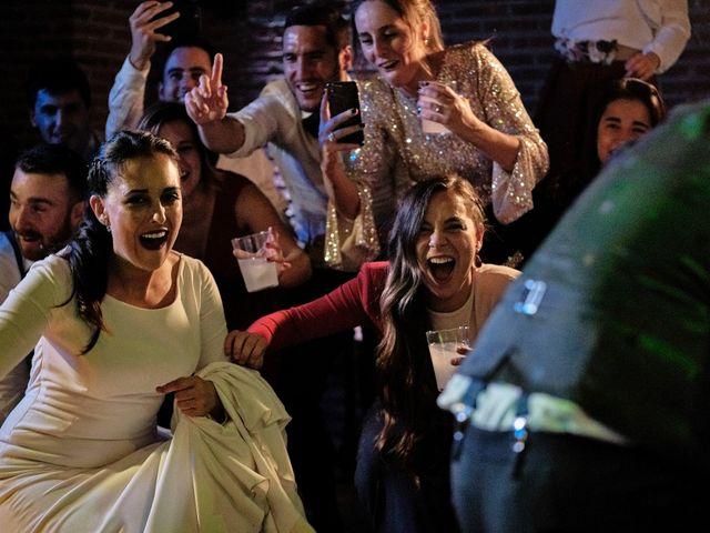 La boda de Íñigo y Ana en Boadilla Del Monte, Madrid 44