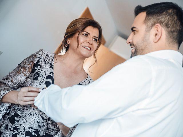 La boda de Alejandro y Naila en Gava, Barcelona 10