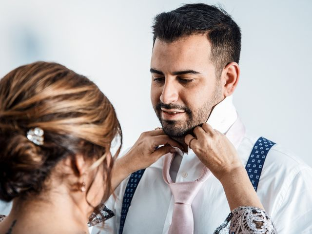 La boda de Alejandro y Naila en Gava, Barcelona 14
