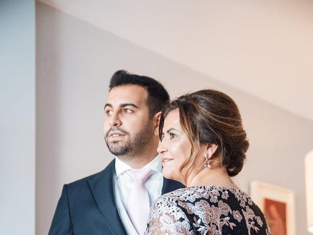 La boda de Alejandro y Naila en Gava, Barcelona 25