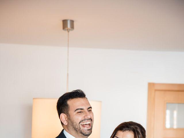 La boda de Alejandro y Naila en Gava, Barcelona 26