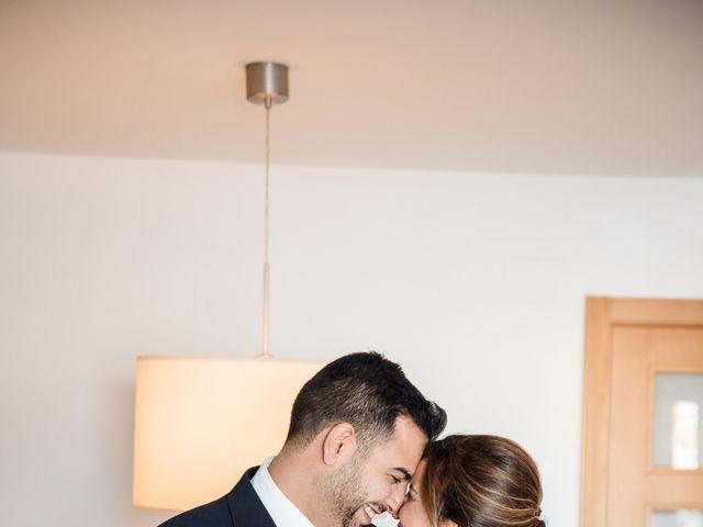 La boda de Alejandro y Naila en Gava, Barcelona 27