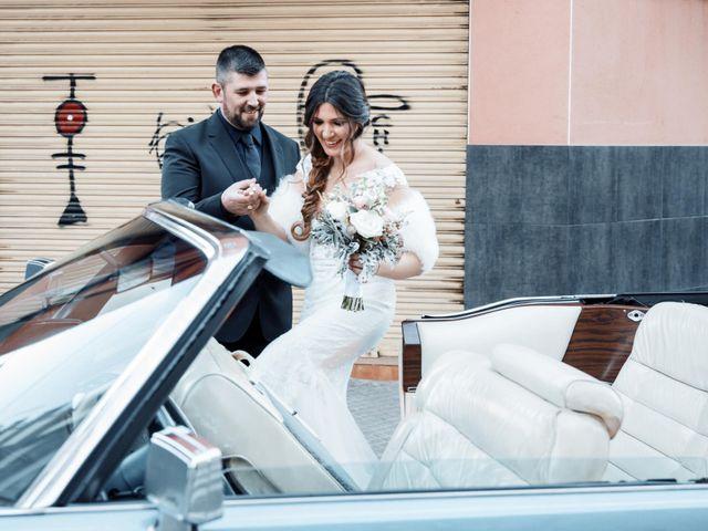 La boda de Alejandro y Naila en Gava, Barcelona 53