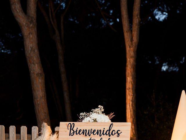 La boda de Alejandro y Naila en Gava, Barcelona 57
