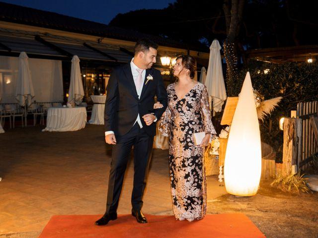 La boda de Alejandro y Naila en Gava, Barcelona 59