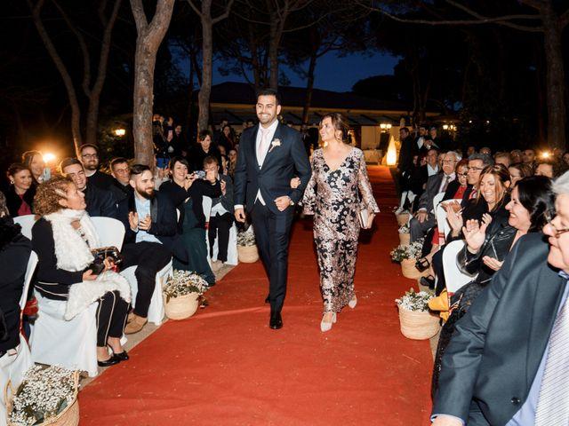 La boda de Alejandro y Naila en Gava, Barcelona 60