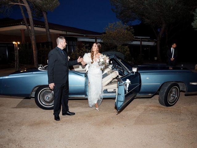La boda de Alejandro y Naila en Gava, Barcelona 61