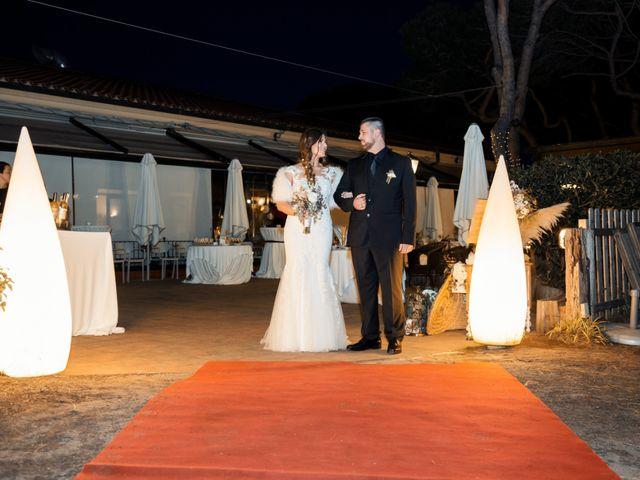 La boda de Alejandro y Naila en Gava, Barcelona 62