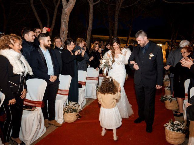 La boda de Alejandro y Naila en Gava, Barcelona 64