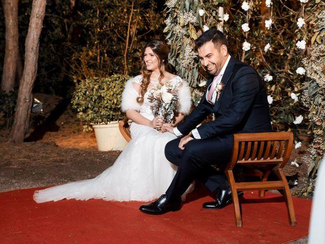 La boda de Alejandro y Naila en Gava, Barcelona 65