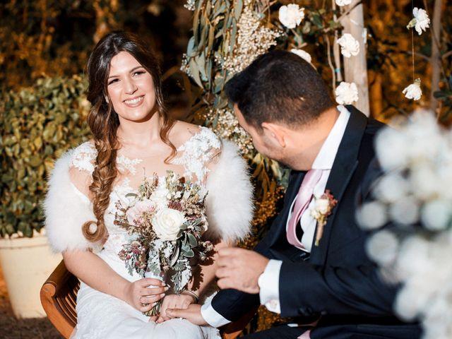 La boda de Alejandro y Naila en Gava, Barcelona 67