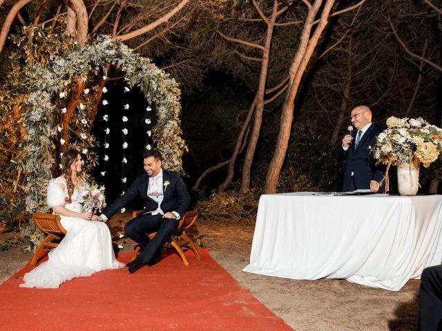 La boda de Alejandro y Naila en Gava, Barcelona 68