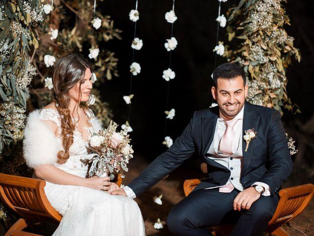 La boda de Alejandro y Naila en Gava, Barcelona 69