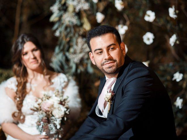 La boda de Alejandro y Naila en Gava, Barcelona 70