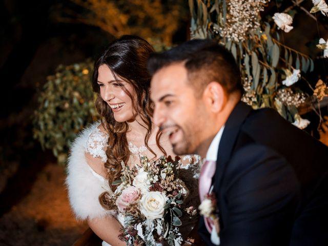 La boda de Alejandro y Naila en Gava, Barcelona 71