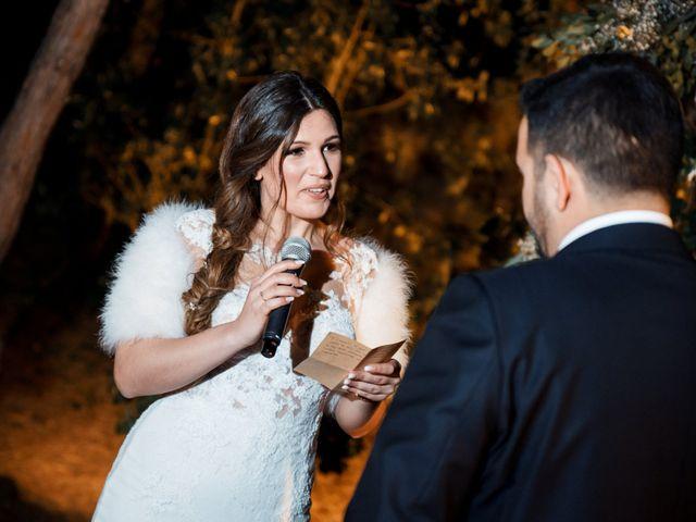La boda de Alejandro y Naila en Gava, Barcelona 73