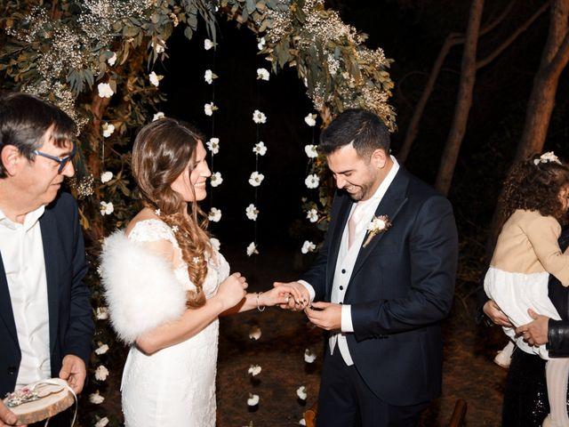 La boda de Alejandro y Naila en Gava, Barcelona 74