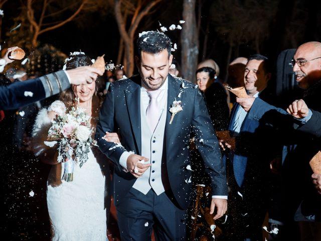 La boda de Alejandro y Naila en Gava, Barcelona 75