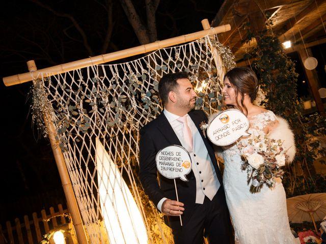 La boda de Alejandro y Naila en Gava, Barcelona 76