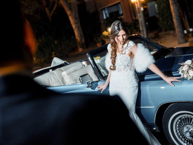 La boda de Alejandro y Naila en Gava, Barcelona 77