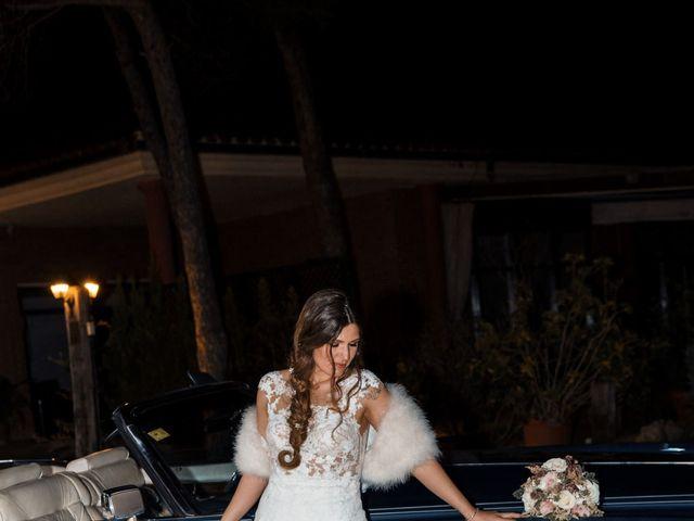 La boda de Alejandro y Naila en Gava, Barcelona 78