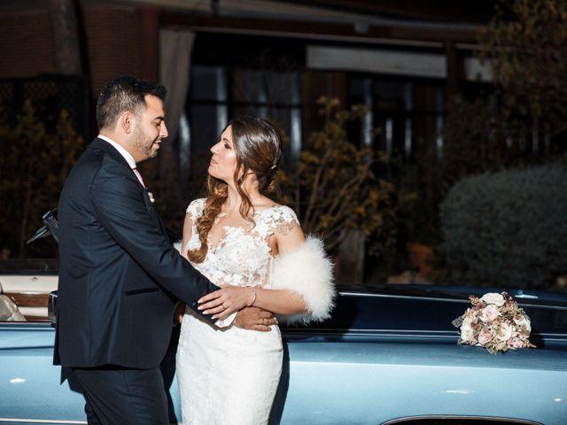 La boda de Alejandro y Naila en Gava, Barcelona 79
