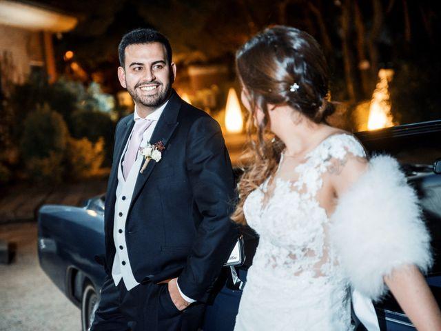 La boda de Alejandro y Naila en Gava, Barcelona 80